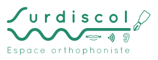 Surdiscol – Espace orthophoniste